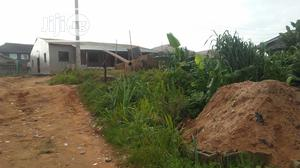Half Plot of Land 30/120 for Sale at Meiran Lagos | Land & Plots For Sale for sale in Lagos State, Abule Egba