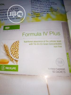 Formula Iv Plus   Vitamins & Supplements for sale in Edo State, Benin City