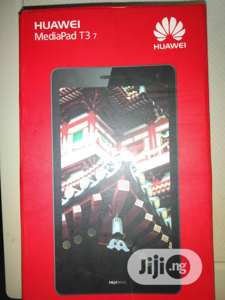 Archive: New Huawei MediaPad T1 7.0 64 GB Gray