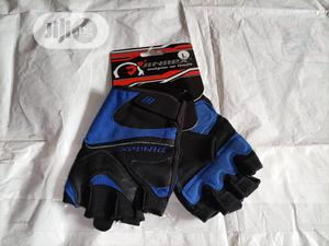 New Fitness Gym Glove | Sports Equipment for sale in Rivers State, Port-Harcourt