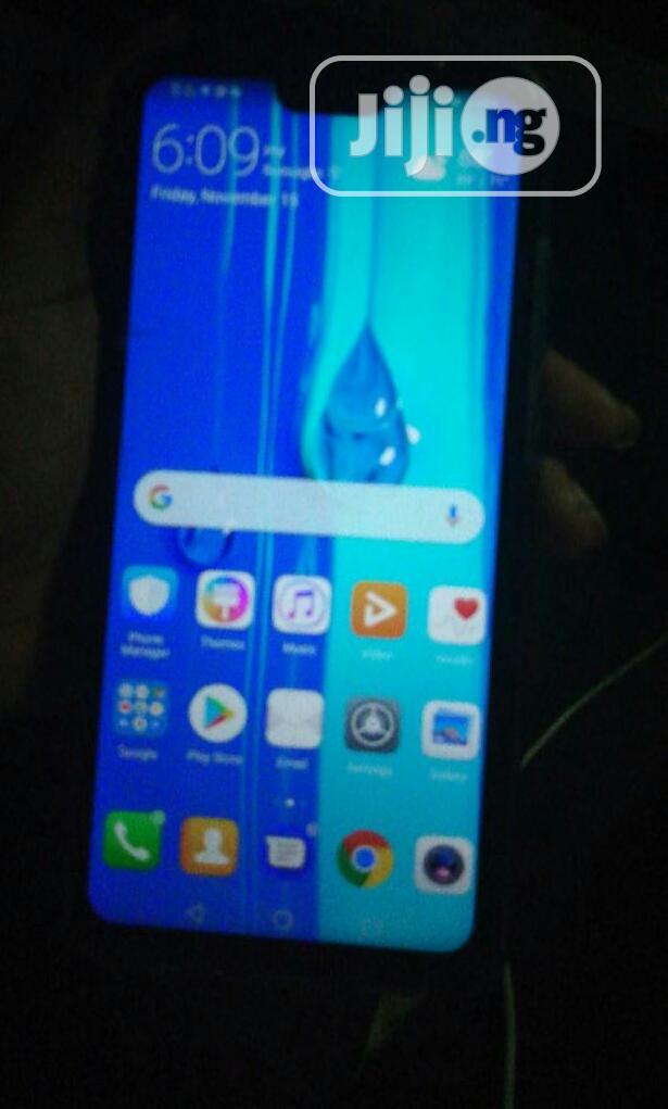 Huawei Y9 128 GB Black | Mobile Phones for sale in Ikeja, Lagos State, Nigeria