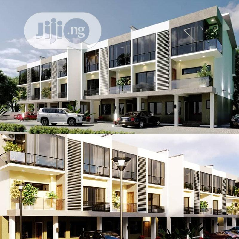 Two Bedroom Apartment in Horizon Ville Estate for Sale