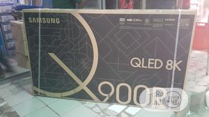 Samsung Television,Qled 8K | TV & DVD Equipment for sale in Lagos State, Ikoyi