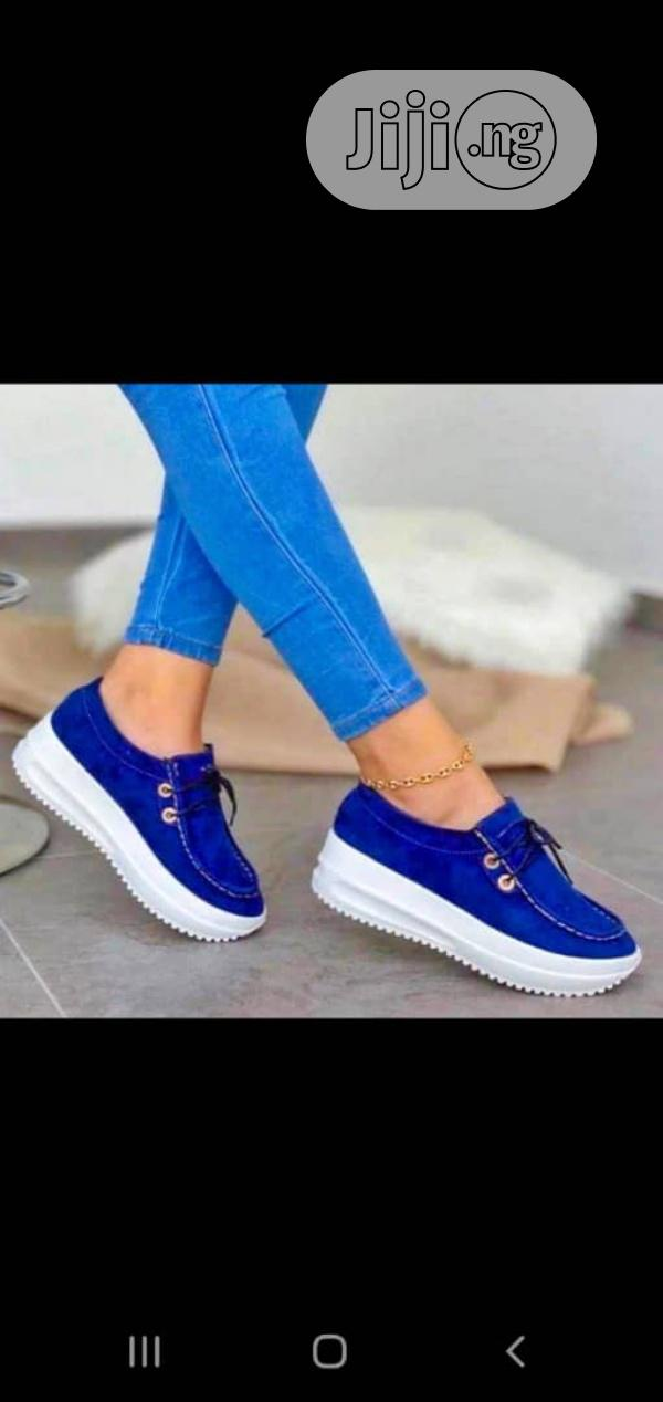 New Quality Turkey Female Sneakers Shoes