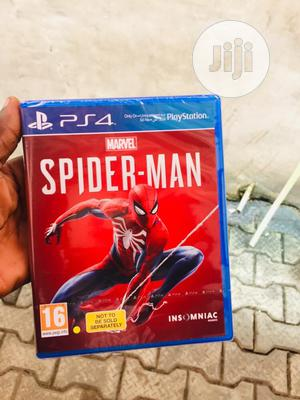 Playstation 4 Spider Man   Video Games for sale in Lagos State, Ikeja