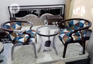Coffee Chairs and Table | Furniture for sale in Lagos State, Ojo