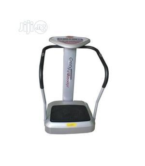 Total Body Electrical Crazy Massage Machine   Sports Equipment for sale in Enugu State, Enugu
