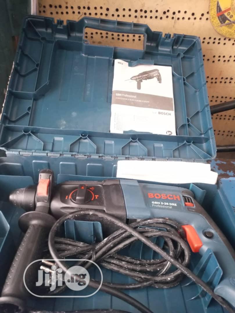 26DRE Bosch Drill
