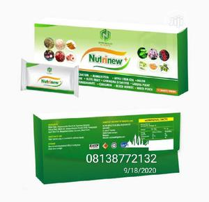 Nutrinew+ Double Stem Cell Supplement   Vitamins & Supplements for sale in Lagos State, Amuwo-Odofin