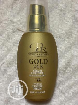 24k Gold Serum | Skin Care for sale in Lagos State, Abule Egba