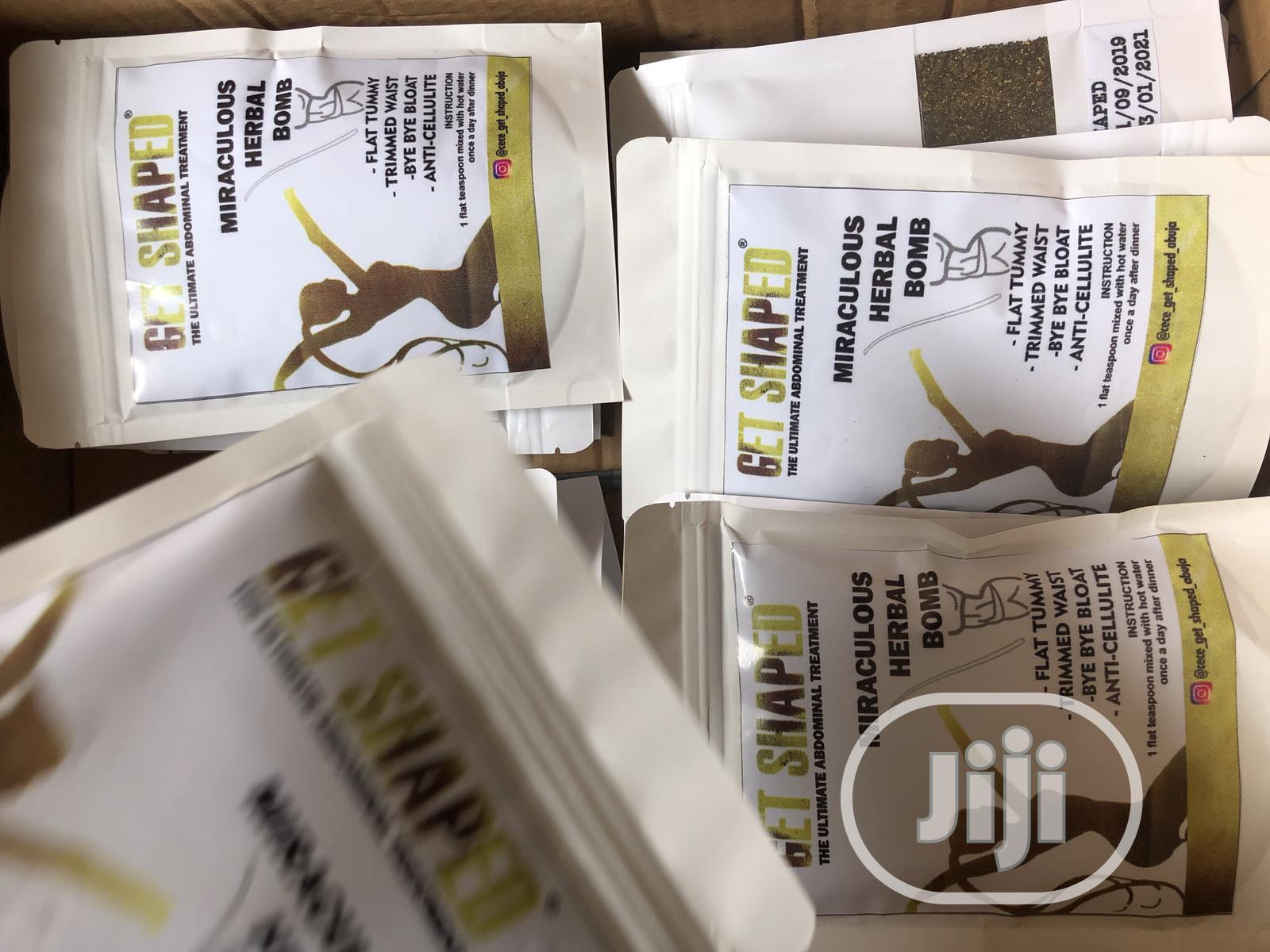 Slim Tea For Sexy Bikini Bodies   Sexual Wellness for sale in Wuse 2, Abuja (FCT) State, Nigeria