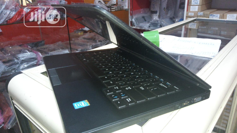 Laptop Dell Latitude E6410 4GB Intel Core I5 HDD 500GB