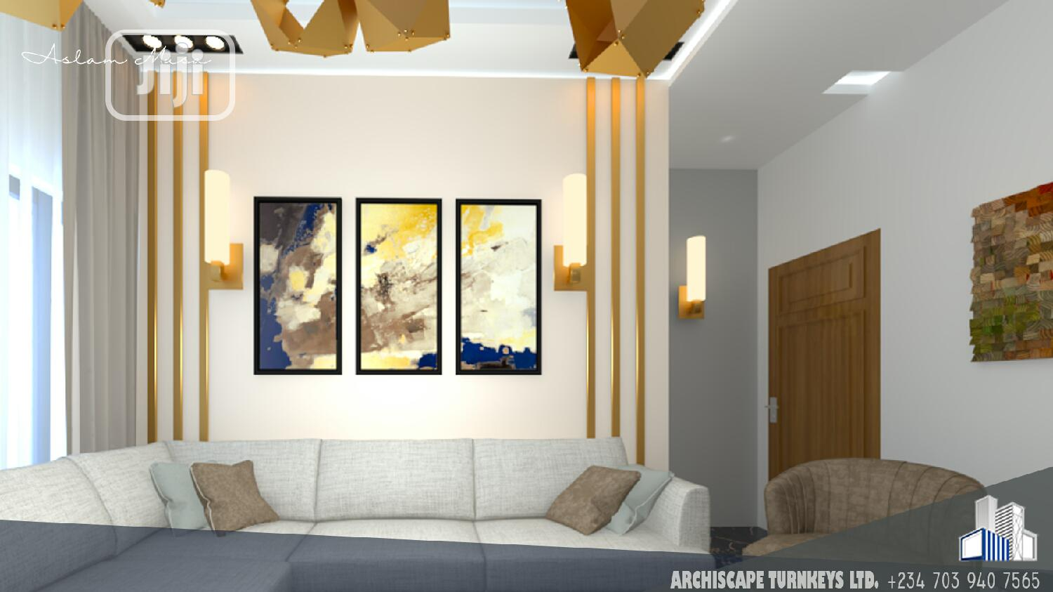 Interior Design | Building & Trades Services for sale in Kaduna, Kaduna State, Nigeria