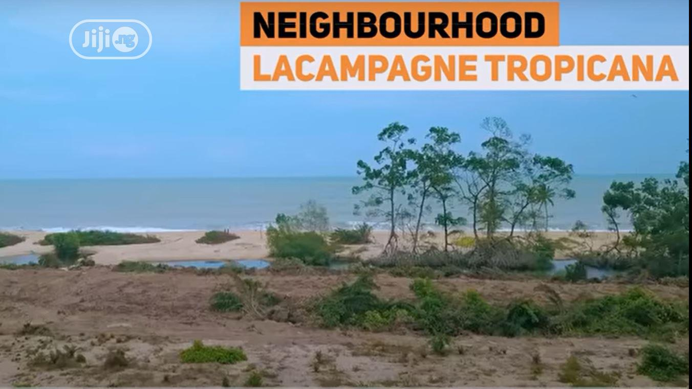 Get This Beautiful N800,000 Beach-front Land Lekki | Land & Plots For Sale for sale in Ibeju, Lagos State, Nigeria