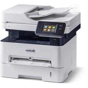 Xerox B215 Multifunction Monochrome Laser Printer | Printers & Scanners for sale in Lagos State, Ikeja