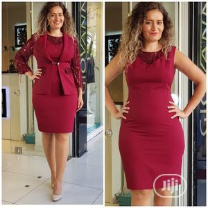 Sleek Blazer Dress   Clothing for sale in Lagos State, Ikeja