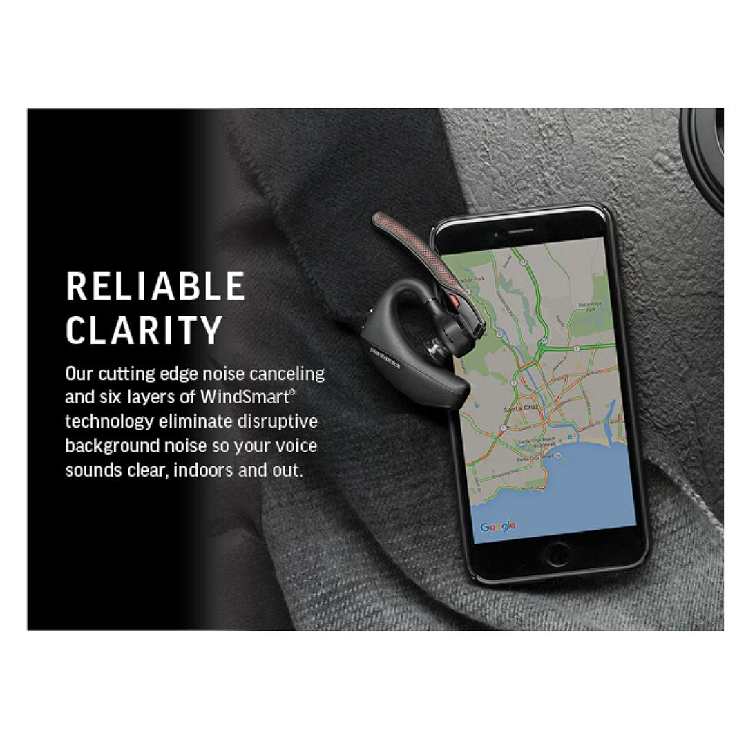 Voyager 5200 - Bluetooth Headset   Headphones for sale in Ikeja, Lagos State, Nigeria
