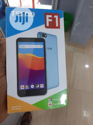 New Tecno F1 8 GB | Mobile Phones for sale in Rivers State, Port-Harcourt
