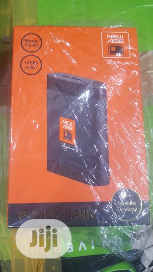 10,500mah New Age Powerbank   Accessories for Mobile Phones & Tablets for sale in Lagos State, Ikeja