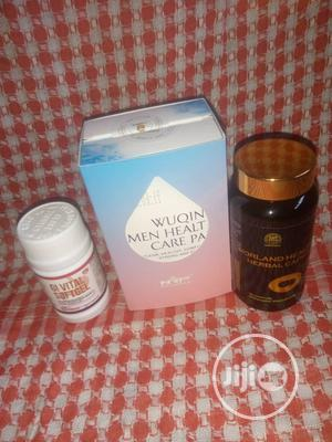 Your Complete 3 Combo For Diabetes | Vitamins & Supplements for sale in Ogun State, Abeokuta South