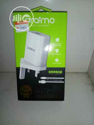 Oraimo Charger   Accessories for Mobile Phones & Tablets for sale in Lagos State, Victoria Island