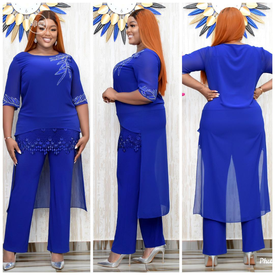 New Quality Female Turkey Jumpsuit