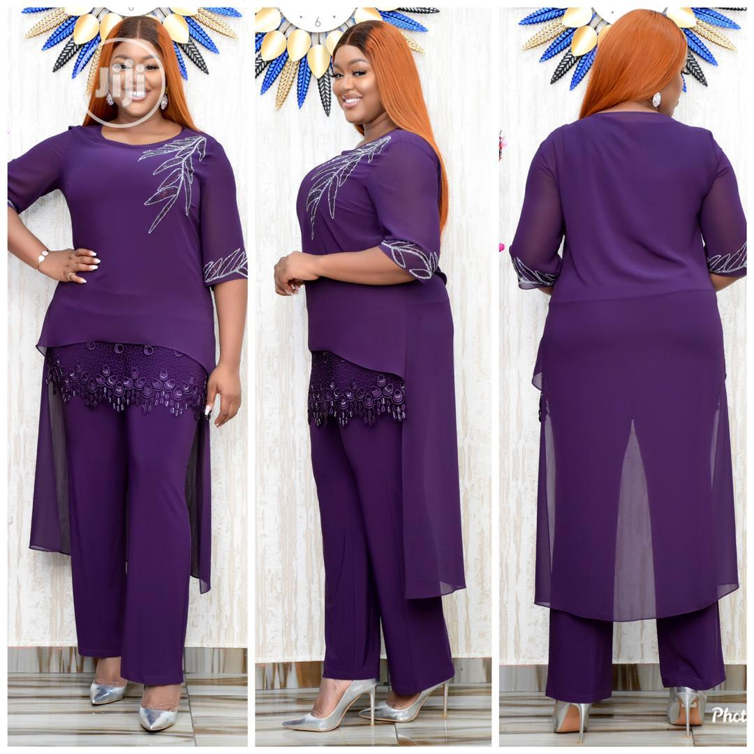New Quality Female Turkey Jumpsuit | Clothing for sale in Isolo, Lagos State, Nigeria