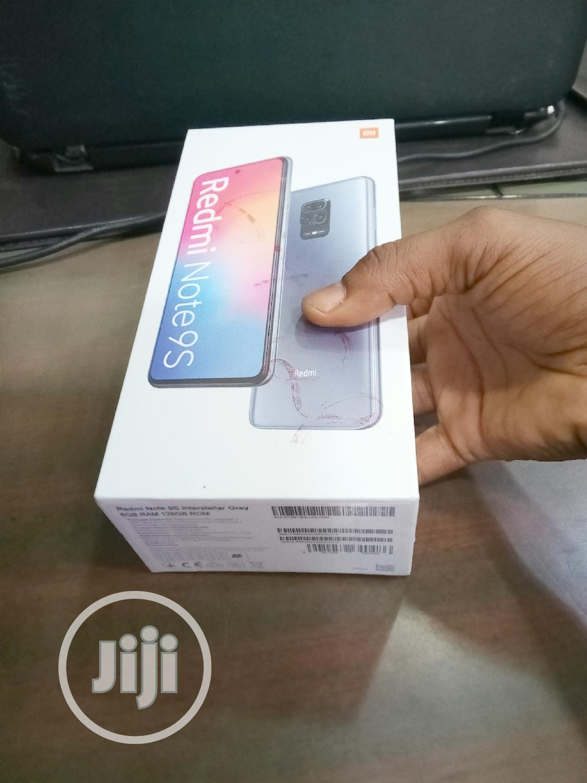 New Xiaomi Redmi Note 9S 64 GB | Mobile Phones for sale in Victoria Island, Lagos State, Nigeria