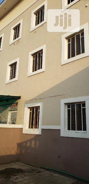 Newly Built 2 Bedroom Flat At Ogba | Houses & Apartments For Rent for sale in Lagos State, Ogba