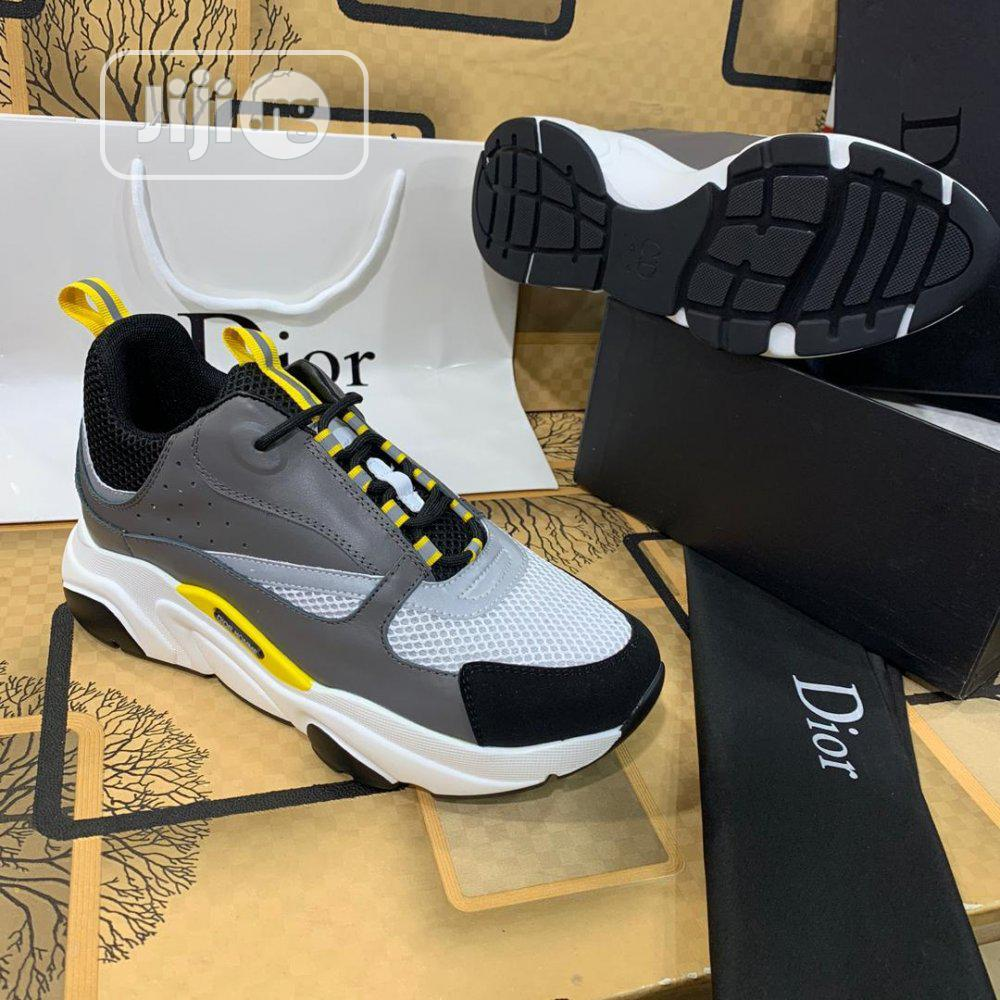 Homme Sneaker B22 - Dior D111 | Shoes for sale in Alimosho, Lagos State, Nigeria
