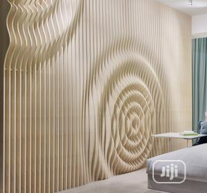 Parametric Wall Panels/Furniture/Interior | Building & Trades Services for sale in Lagos State, Ojodu