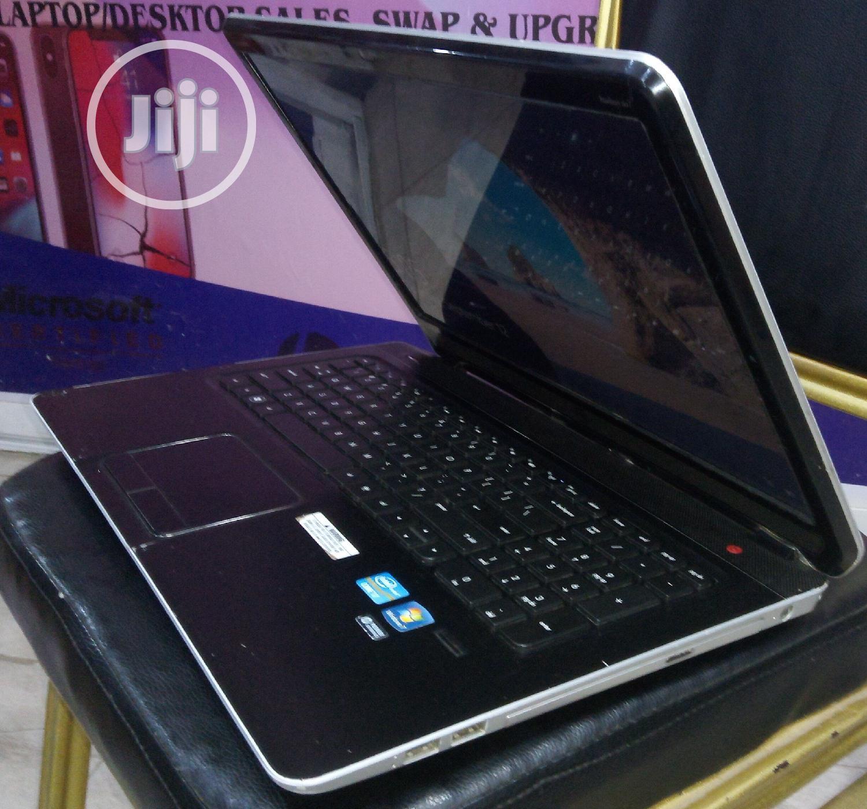 Laptop HP Pavilion M6 8GB Intel Core i7 HDD 750GB