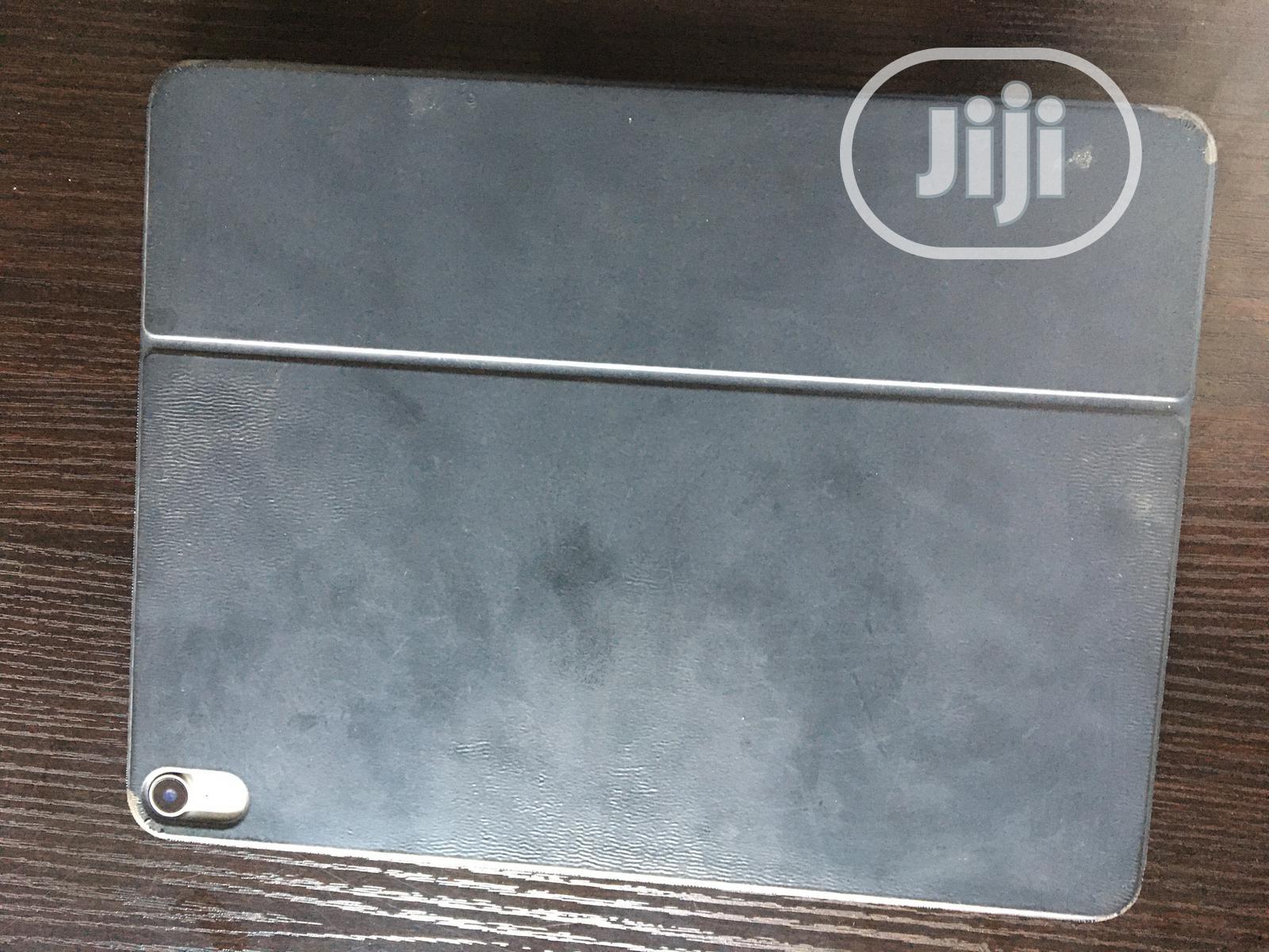 Apple iPad Pro 12.9 64 GB Gray | Tablets for sale in Ikeja, Lagos State, Nigeria