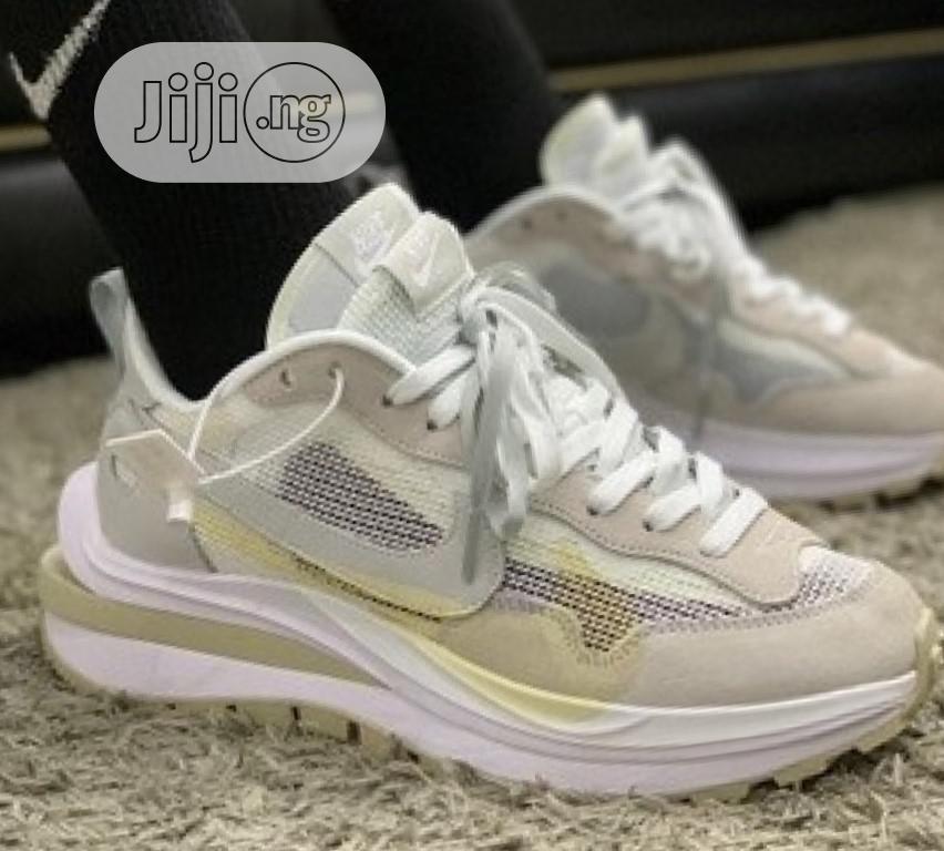 Sacia Nike Vapourwaffle Summer2020 - Nike D111 | Shoes for sale in Alimosho, Lagos State, Nigeria