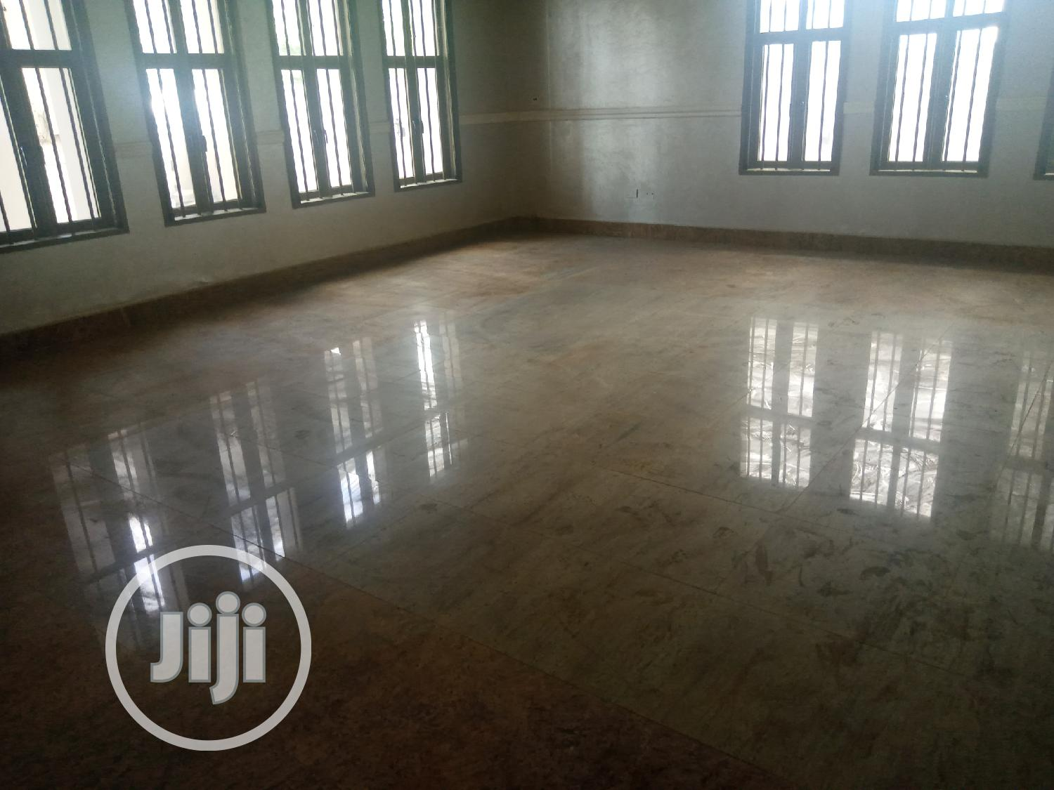 Archive: 7 Bedroom Mansion For Sale At Maitama Abuja