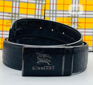 Burberry Belts | Clothing Accessories for sale in Lagos State, Lagos Island (Eko)