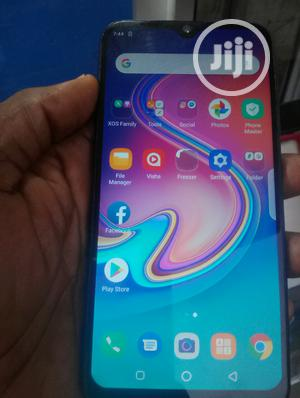 Infinix S4 32 GB Blue   Mobile Phones for sale in Lagos State, Ikeja