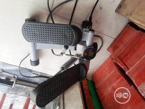 Best Mini Stepper With Metre and Rope | Sports Equipment for sale in Lagos State, Badagry