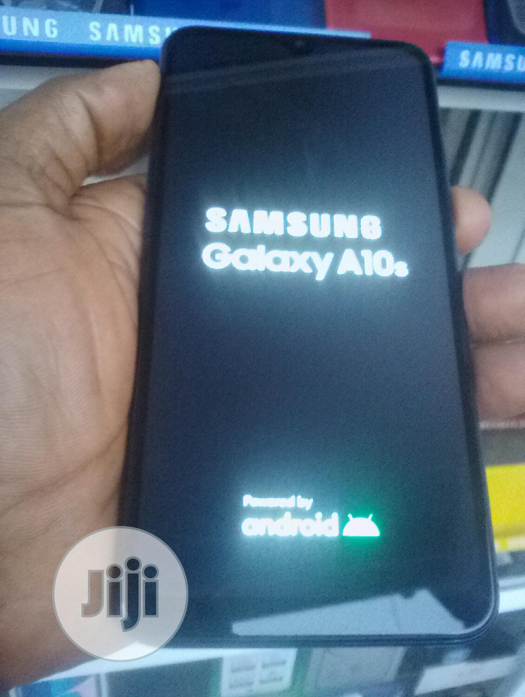 Samsung Galaxy A10s 32 GB Blue