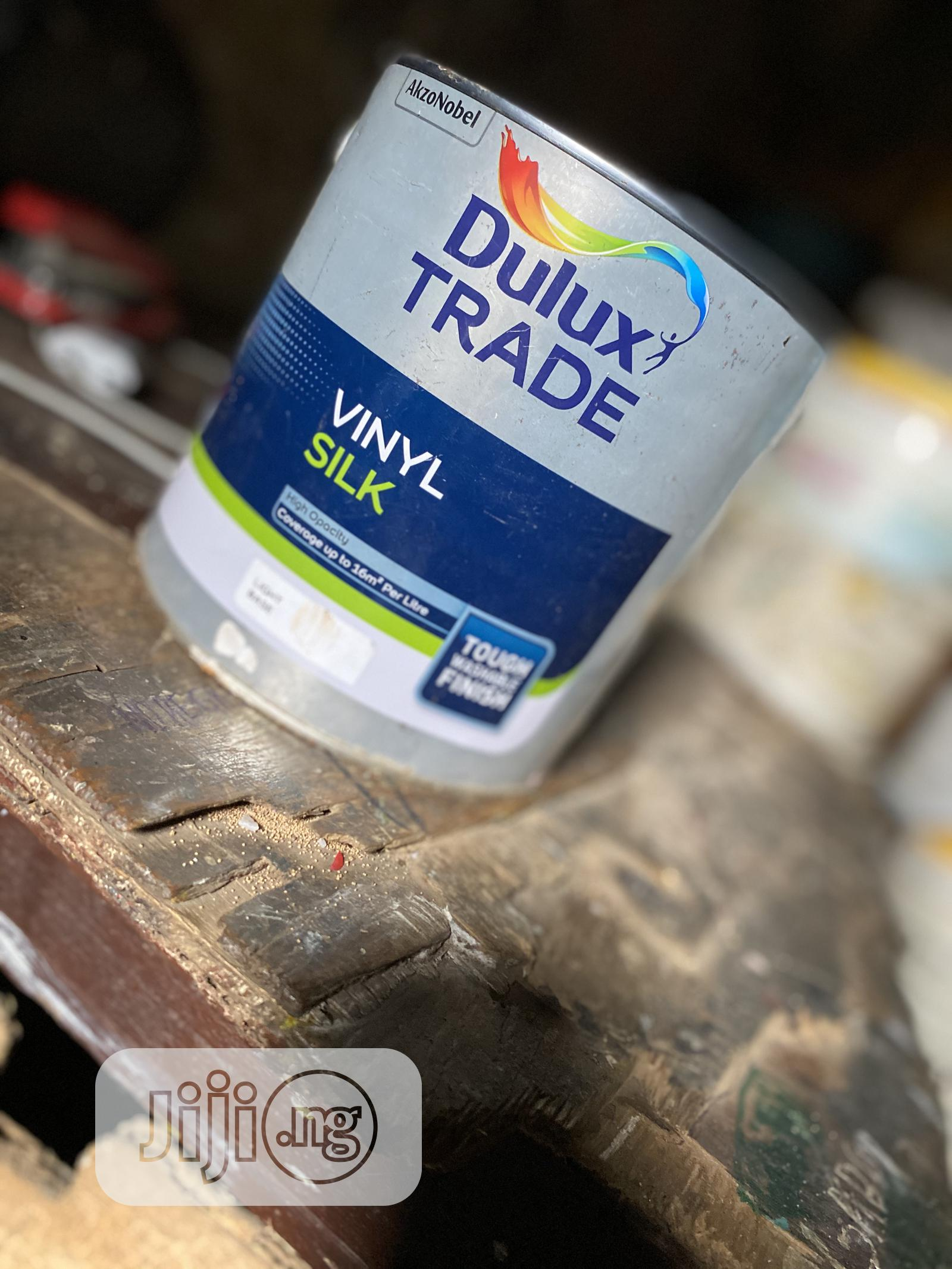 Dulux Paint | Building Materials for sale in Mushin, Lagos State, Nigeria