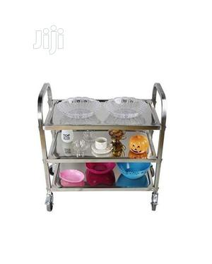 Trolley For All Things | Restaurant & Catering Equipment for sale in Lagos State, Yaba