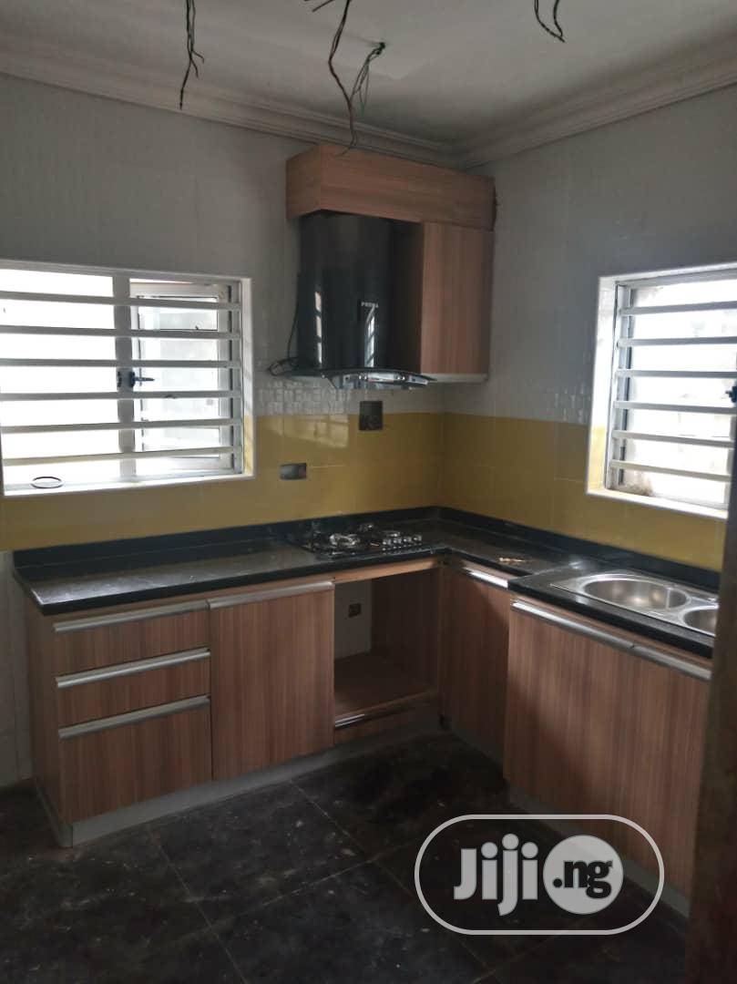 Kitchen Cabinets With Granite Worktop | Furniture for sale in Epe, Lagos State, Nigeria