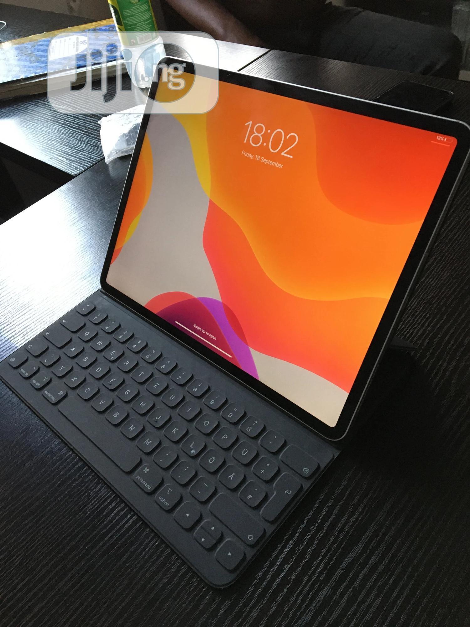 Apple iPad Pro 12.9 64 GB Gray