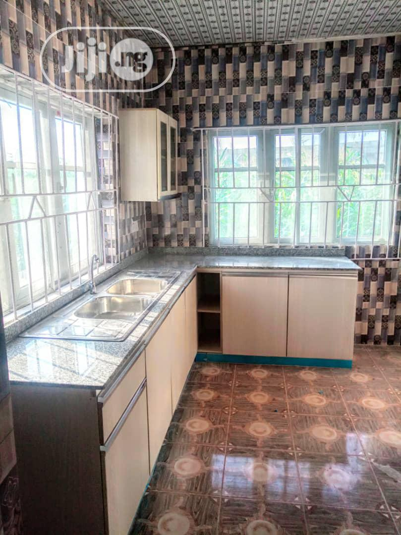 Affordable Kitchen Cabinets | Furniture for sale in Alimosho, Lagos State, Nigeria