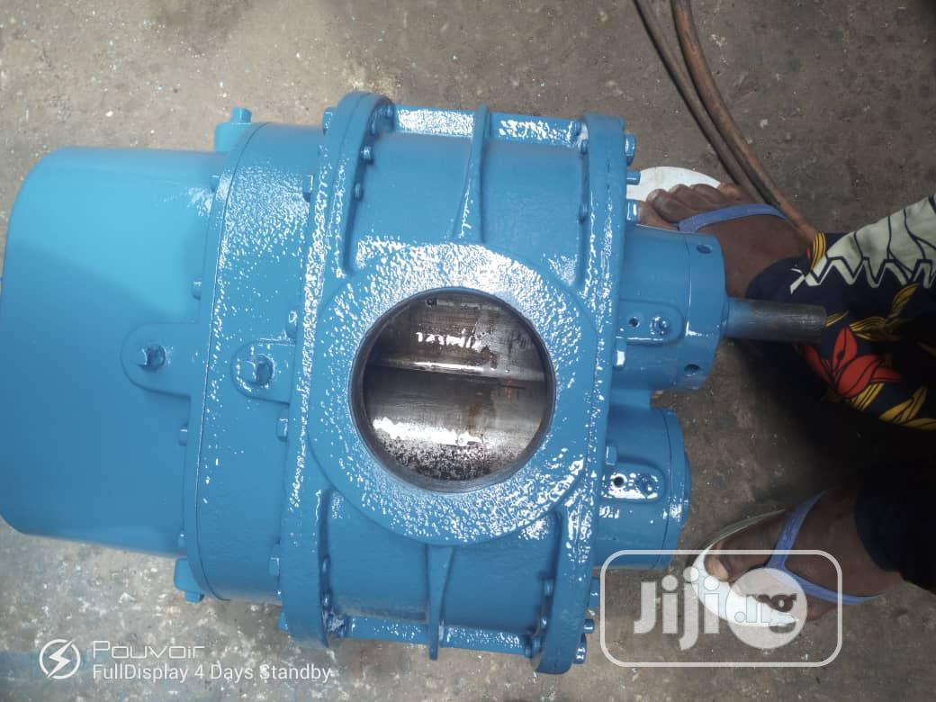 Surface Sewage Pump