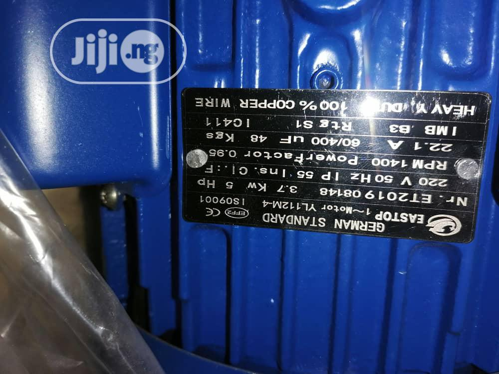 Single Phase | Manufacturing Equipment for sale in Mushin, Lagos State, Nigeria