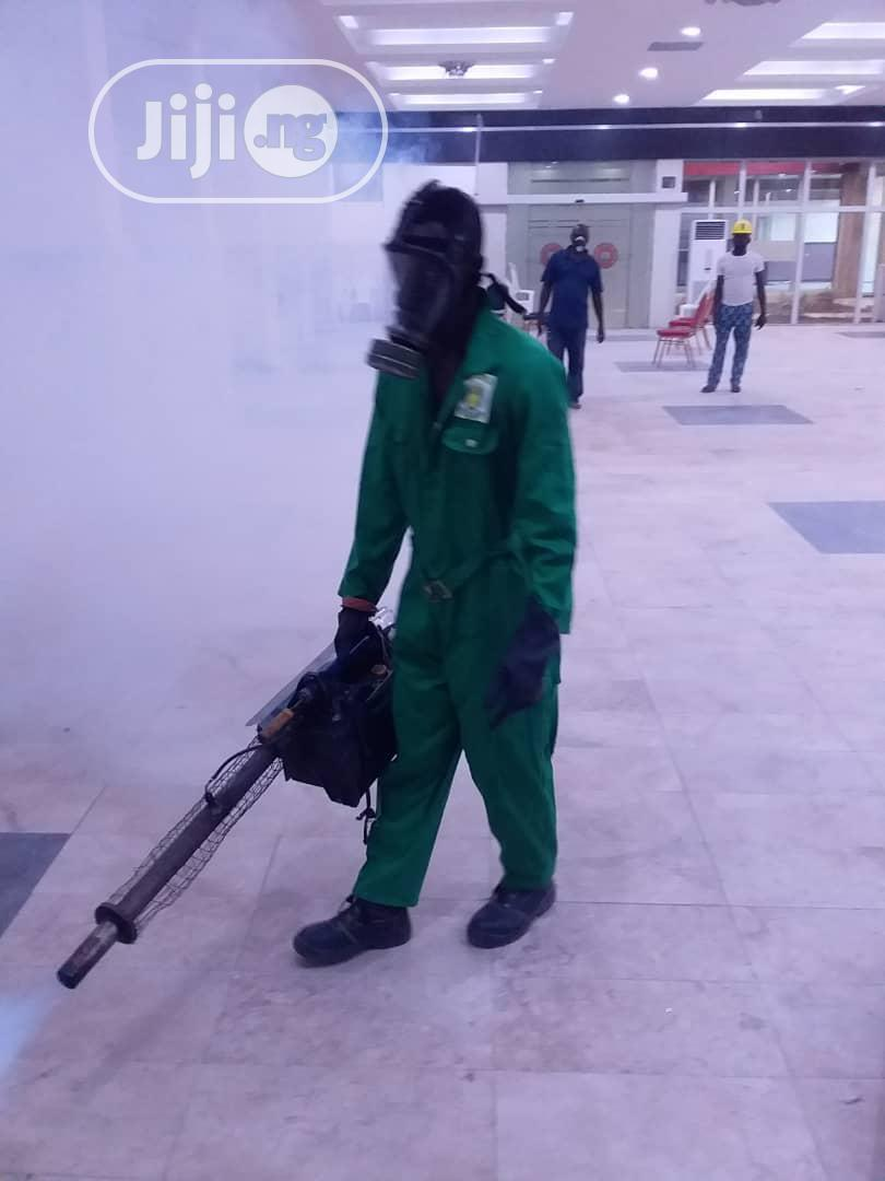 Mosquitoes and Rodents Control | Cleaning Services for sale in Agege, Lagos State, Nigeria