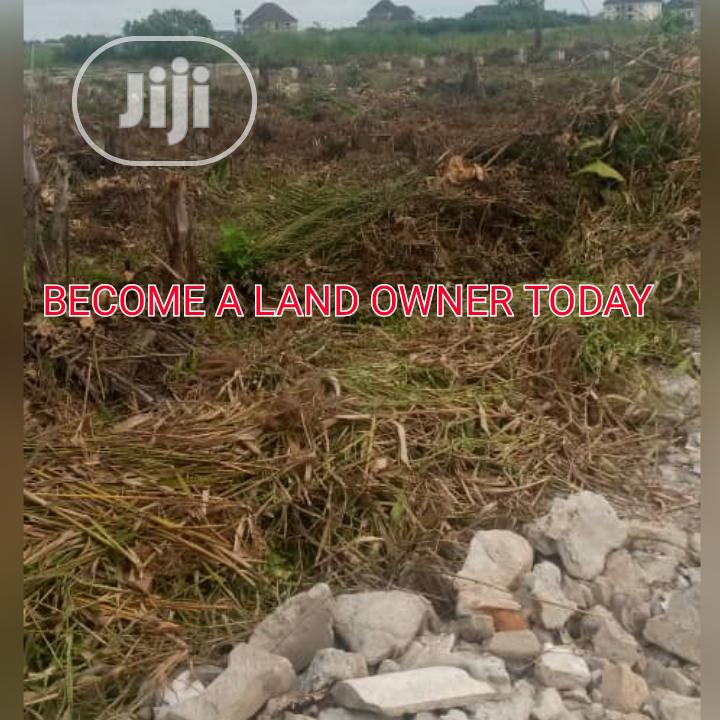 Plots Of Land Close To Asaba Airport Delta State For Sale