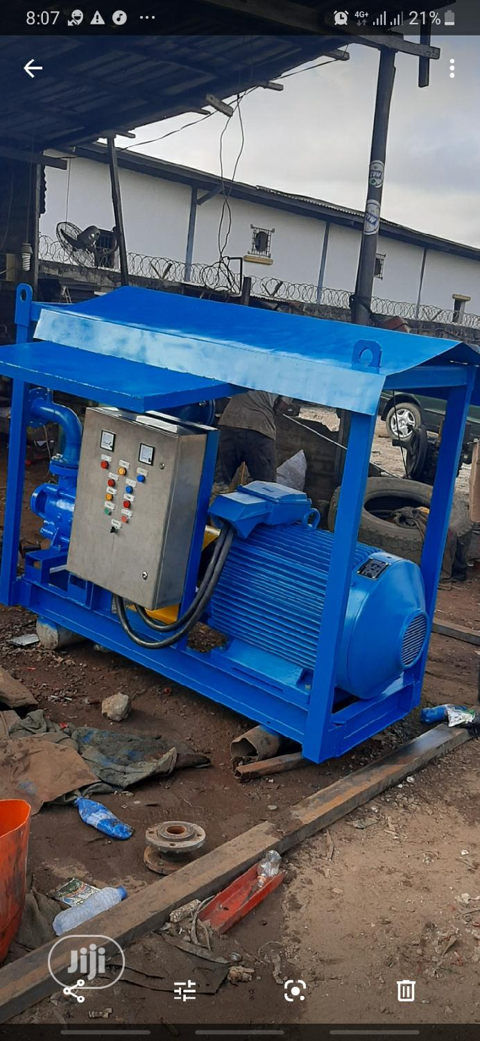 Multistage Oil Pump   Manufacturing Equipment for sale in Mushin, Lagos State, Nigeria