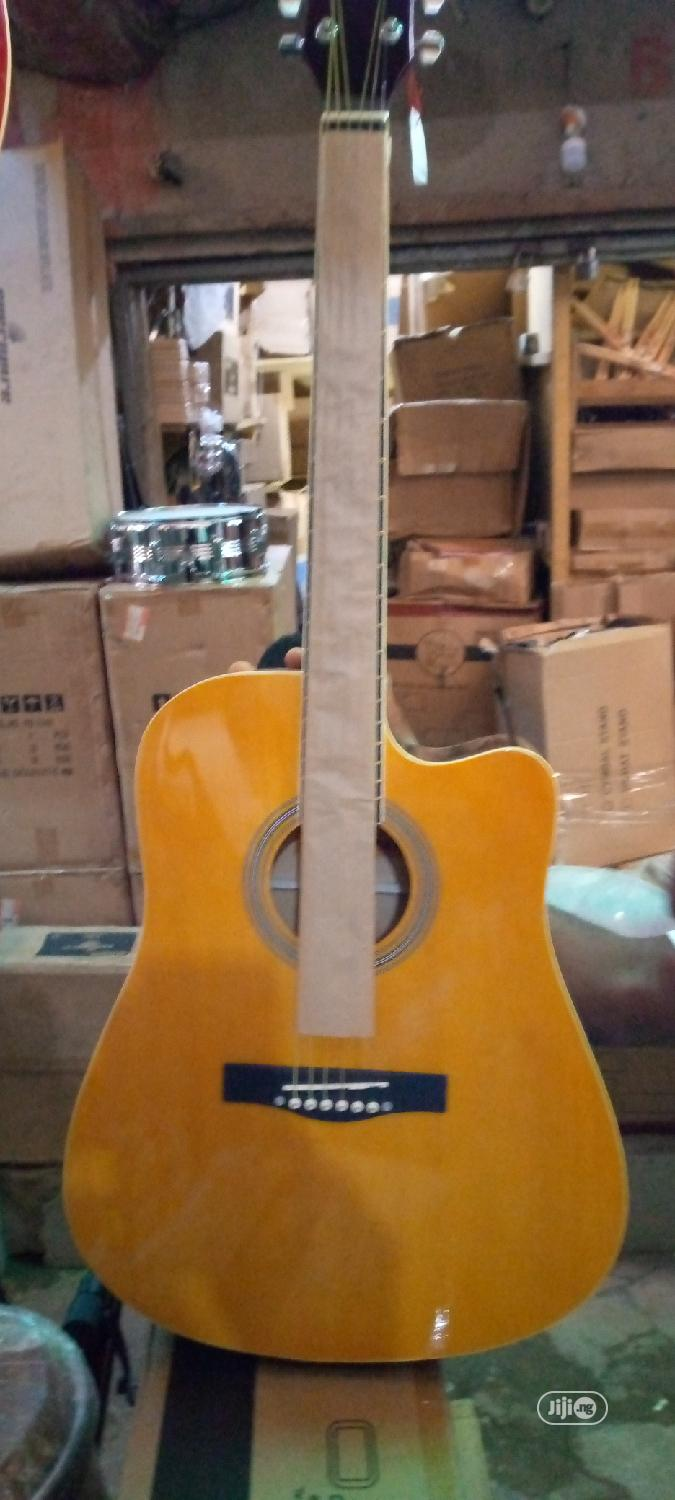 Acoustic Guitars | Musical Instruments & Gear for sale in Ojo, Lagos State, Nigeria